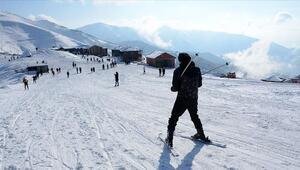 Ziganada kayak sezonu açıldı