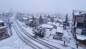 Ispartada okullar tatil mi Isparta'daki 8 ilçede kar tatili haberi geldi..