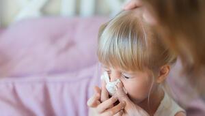 Çocuklarda üst solunum yolu enfeksiyonları nasıl tedavi edilir