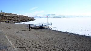 Çıldır, Kristal Göl Uluslararası Kış Şöleni için hazır