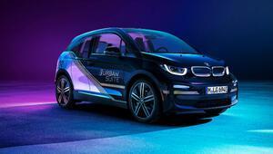 CES 2020: BMWnin yeni otomobilleri görücüye çıkıyor