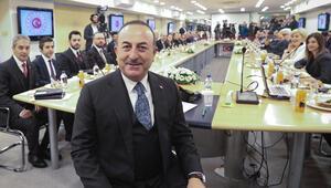 Son dakika haberi: Bakan Çavuşoğlundan Süleymani açıklaması