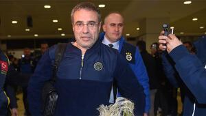 Fenerbahçe'ye fırtına engeli Ersun Yanal..