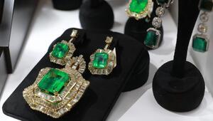 2020'nin ilk Mücevher Alım Heyeti'ne 25 ülke katıldı