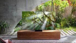 Samsungun yeni televizyonu şaşırttı