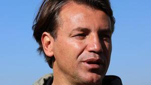 Son Dakika | Antalyasporda Tamer Tuna üç ayrılığı açıkladı