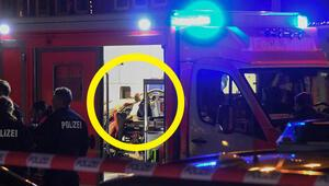 37 yaşındaki Türk, polis kurşunuyla öldü