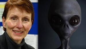 Uzaylılar belki de aramızdalar, onları göremiyoruz