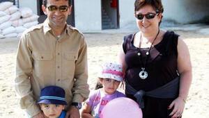 Halis Karataş'ın eşi Begüm Atman kimdir, kaç yaşında ve neden öldü