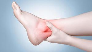 Ayak bileği burkulması bağ ve kirişleri nasıl etkiler