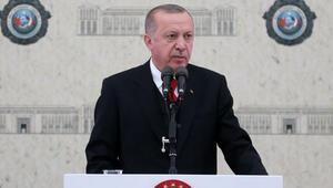 Cumhurbaşkanı Erdoğan MİT'in yeni 'Kale'sinde duyurdu: Teşkilat Libyada...