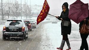 Ankara'da yarın okullar tatil mi Ankara Valisi Vasip Şahin'den kar tatili açıklaması
