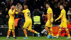 VİDEO | Espanyol 2-2 Barcelona (MAÇ ÖZET)