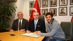 Galatasaray Başkanı Mustafa Cengizden transfer açıklaması