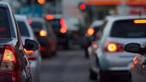 Motorlu taşıt vergisi ödemeleri başladı