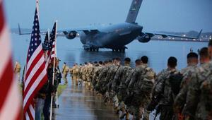 Son dakika haberi... ABD Savunma Bakanı Esper: Çekilme planımız yok