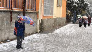 Balıkesirde okullar tatil mi İşte 7 Ocak Balıkesirde okulların tatil olduğu ilçe