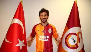 Galatasarayın yeni transferi Marcelo Saracchi kimdir Süper bir yetenek ama...