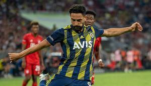 Küsmedi, gitmedi, çok çalıştı ve takıma döndü: Mehmet Ekici