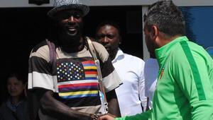 Son Dakika: Transferde Emmanuel Adebayor piyangosu