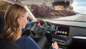 CES 2020: Bosch faydası dokunacak yapay zekanın peşinde
