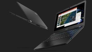 CES 2020: Acerdan sık seyahat edenlere yeni dizüstü bilgisayar