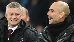 Manchester Unitedda 10 eksik Derbide Manchester Citynin iddaa oranı...
