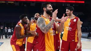 Galatasaray Doğa Sigorta yarın deplasmanda Monaco ile karşılaşacak