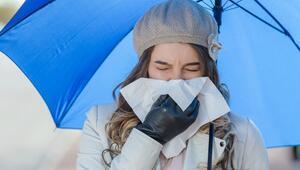 Astımı olanlar soğuk havalarda nelere dikkat etmeli