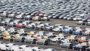 Almanya'nın otomobil üretimi 23 yılın en düşük seviyesinde