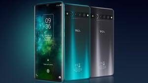 CES 2020: TCL, 5Gli ilk telefonunu sahneye çıkardı