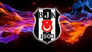 Beşiktaş son dakika transfer haberleri | Burak Yılmazın yanına sürpriz golcü