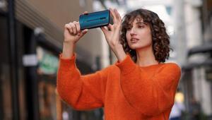 Oppo Reno2 serisi hareket halinde sarsılmadan video çekimi yapabiliyor