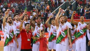 Avrupada Türk takımlarının karşılaşmalarında en başarılı ekip Pınar Karşıyaka