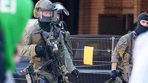 Almanya, güvenlik önlemlerini artırdı