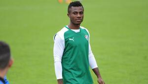 Transfer haberleri | Altay, Nijeryalı Okoliyi denemeye aldı
