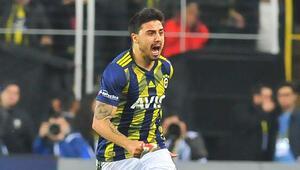 Fenerbahçenin genç yıldızı Ozan Tufan: Borcum var, hedefim...