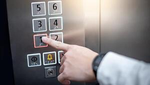 Rüyada asansöre binmek ne anlama gelir Rüyada asansör görmek tabiri