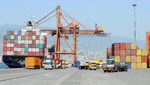 Hububatta rekor ihracat