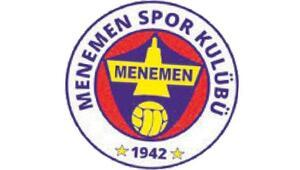 Ekol Göz Menemenspor, Ömer Şahbaşı transfer etti