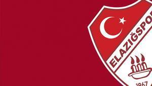 Son Dakika | Elazığspor'a 3 dönem geçici transfer yasağı