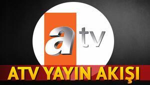 7 Ocak Salı günü ATV yayın akışı içerisinde neler var