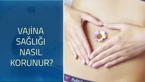 Genital bölge nasıl temizlenir Vajina sağlığı nasıl korunur