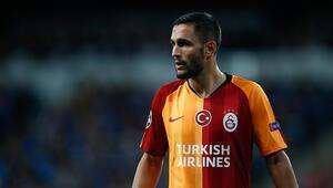 Florin Andoneden Galatasaray paylaşımı