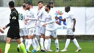İttifak Holding Konyaspor 2-1 Altınordu (Maç Özeti)