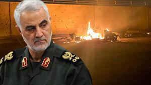 İrandan ABDye bir tehdit daha: Kendini cinayetin sonuçlarından koruyamaz