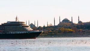 Rota yeniden İstanbul