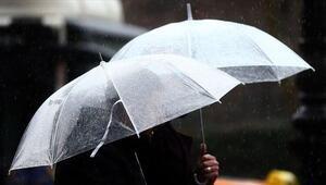 İstanbul'da metrekareye100 kg yağış düştü