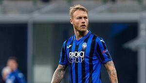 Sampdoriadan Simon Kjaer açıklaması