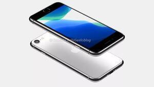 iPhone SE 2 resmen geliyor Tasarımı böyle görünüyor